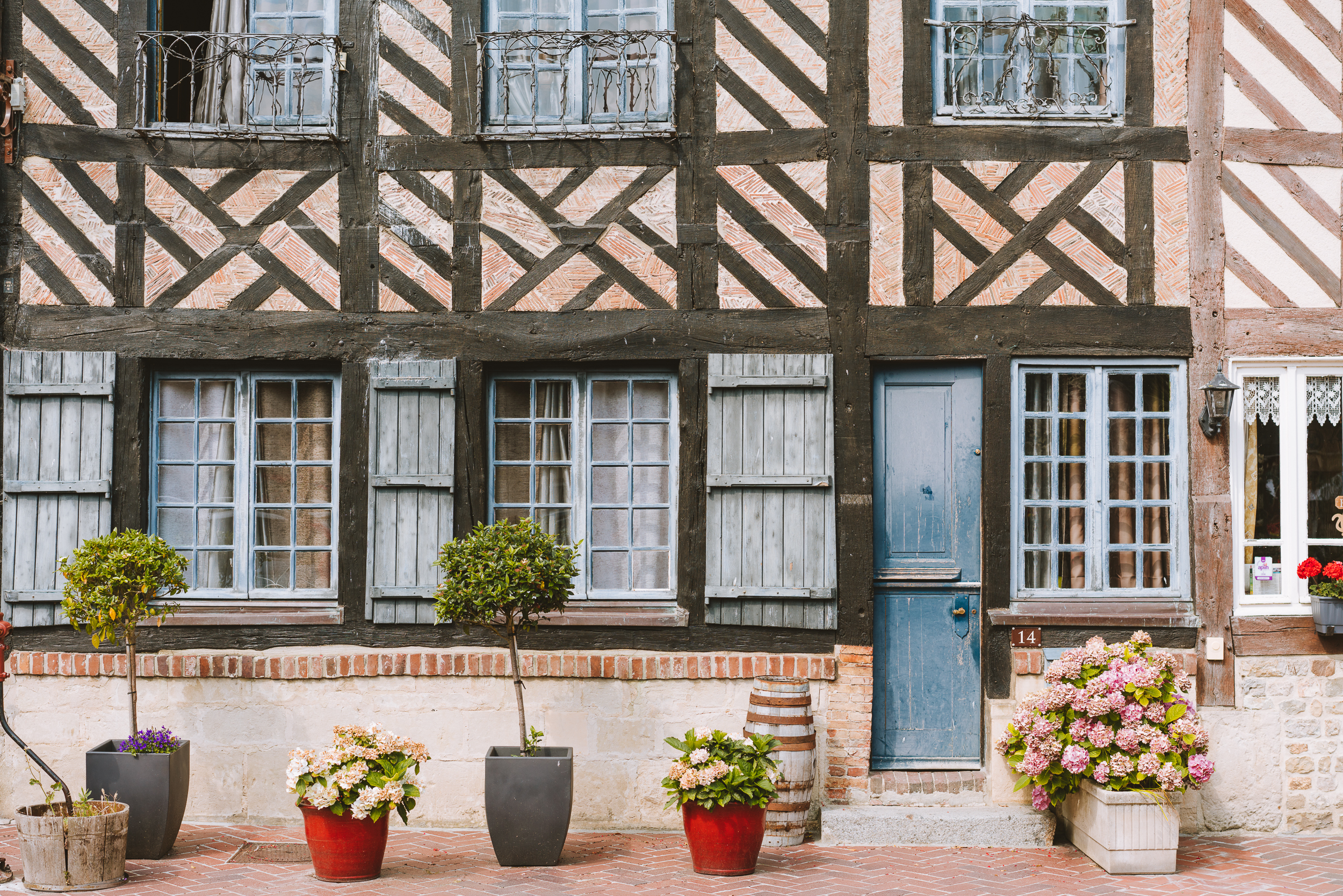 Rent a holiday cottage in Pays d'Auge Calvados