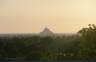 Stay in the Normandy Bocage close to the Mont-Sain